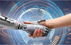 """打造中国版""""智能工厂"""" 工程机械企业在行动"""